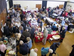 Local Car boot sales in Merseyside  Netmums