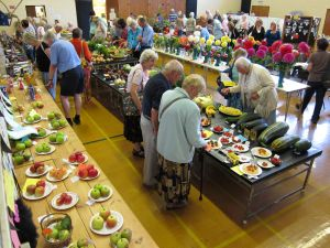 Lostwithiel Annual Produce Show