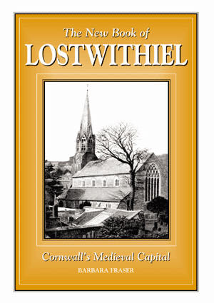New Book of Lostwithiel cover