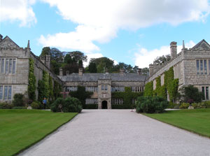 Lanhydrock House © Cathy Connolley